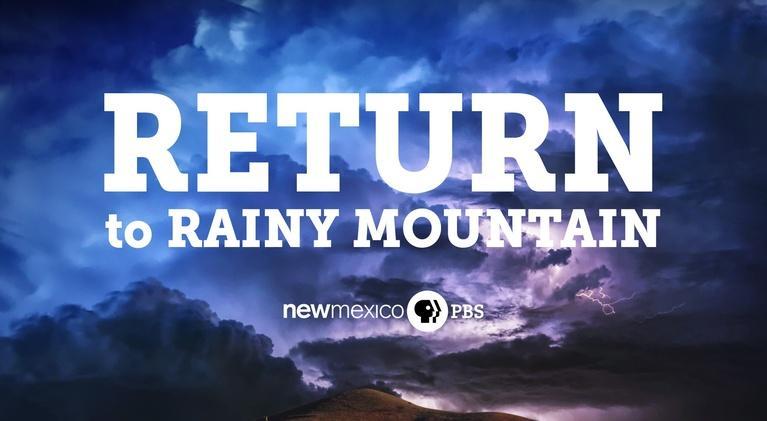 Return to Rainy Mountain: Return to Rainy Mountain