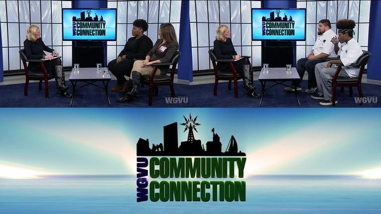 Community Connection: Cherry Health and Kitchen Sage #1615