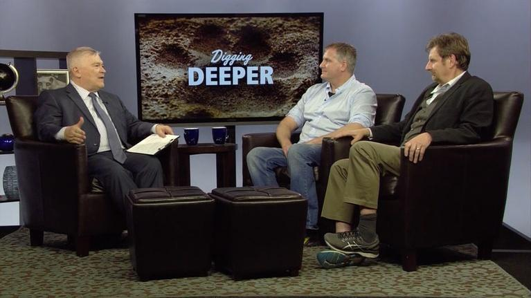 Digging Deeper: Convergence Research