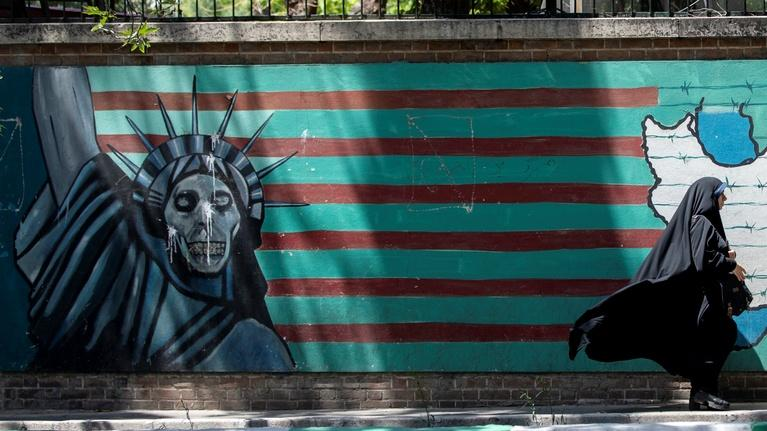 GZERO WORLD with Ian Bremmer: Tensions with Tehran