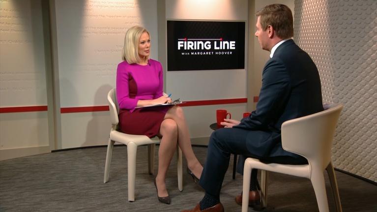 Firing Line: Rep. Eric Swalwell