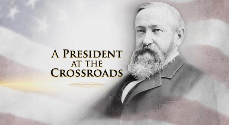 A President at the Crossroads: A President at the Crossroads