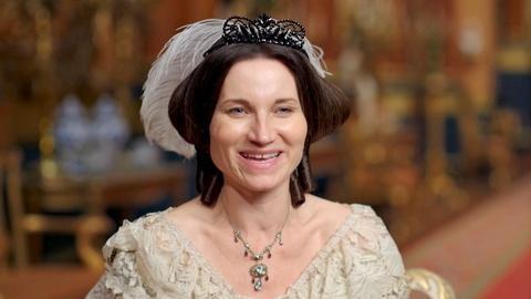 Victoria -- Who Is Feodora?