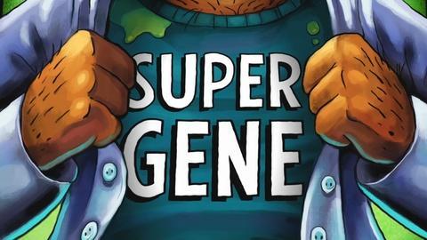 The Gene -- The Gene Explained | Super Gene