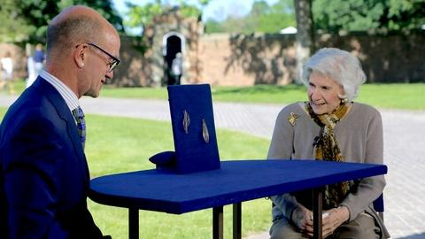 Antiques Roadshow -- Hear More from Rose at Meadow Brook Hall