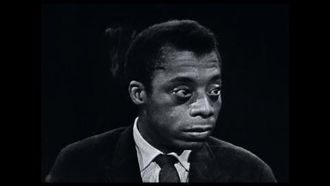 """Independent Lens -- I Am Not Your Negro - """"The Future of the Negro"""" - Clip"""