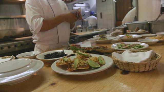 Mexican chef Gabriela Cámara on food as a force of activism