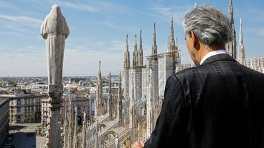 Andrea Bocelli: Music for Hope, A Great Performances Special