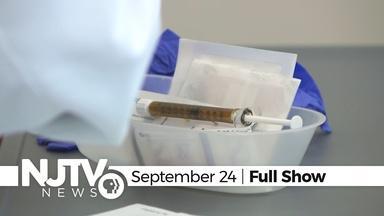 NJTV News: September 24, 2020