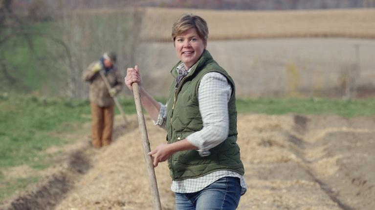 Around the Farm Table: Garlic: The Stinking Rose