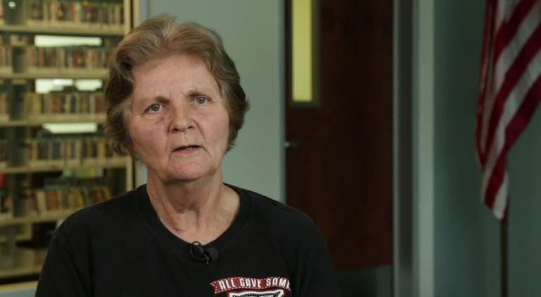 WEDU Documentaries: The Vietnam War: Voices from the Bay – Linda Pugsley's Story