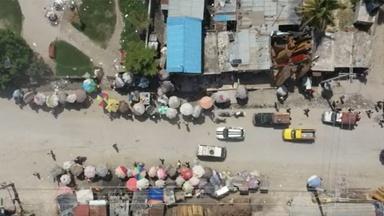 Haiti's Kidnapping Crisis  Washington Week   Oct. 15, 2021