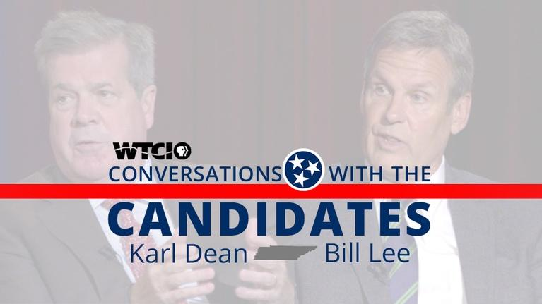 Special Presentations: Conversation with the Candidates