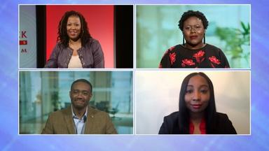 Black Issues Forum - Jan. 15, 2021
