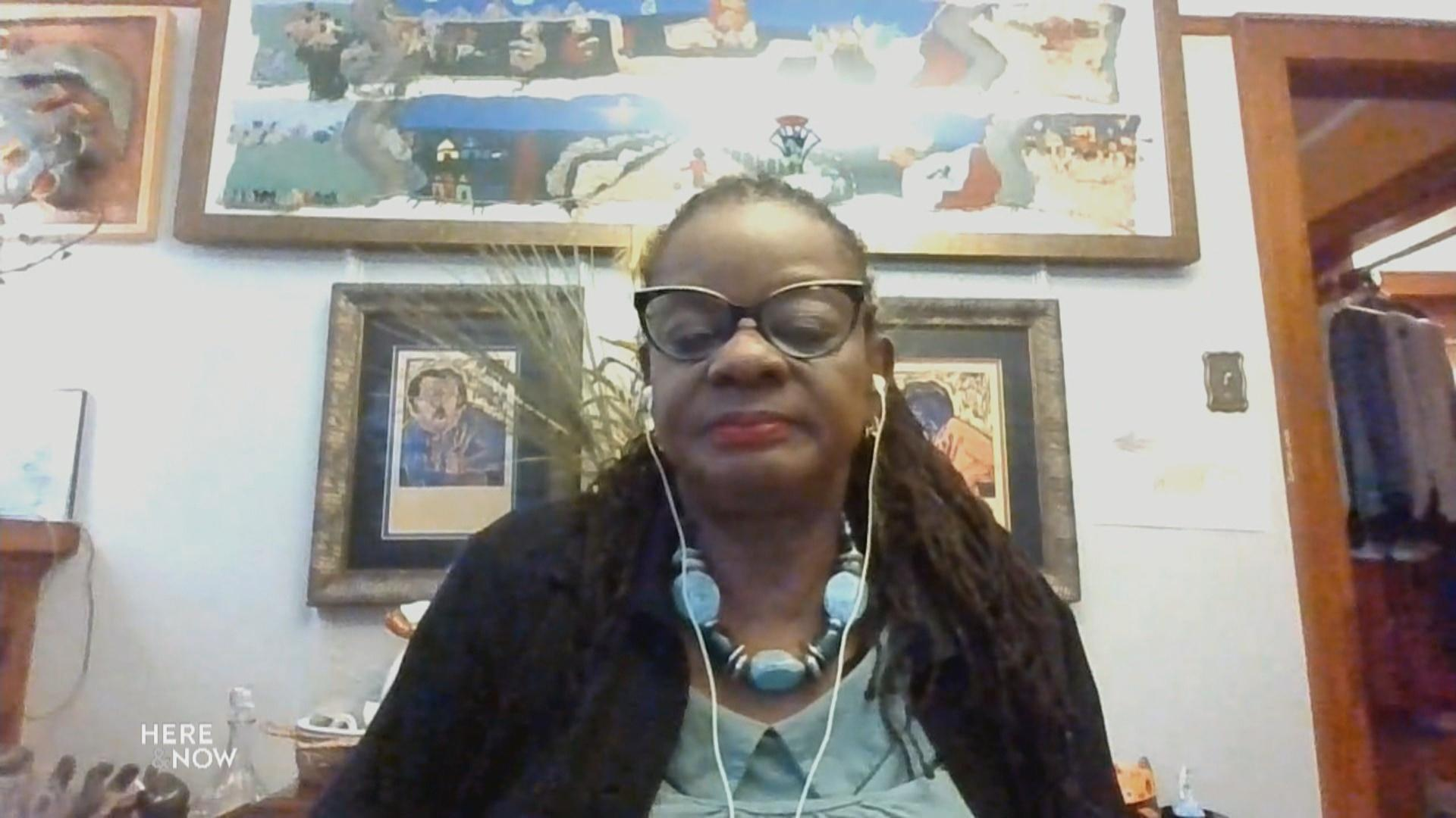 Gwen Moore on George Floyd, Structural Racism