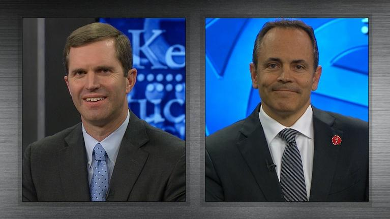 Kentucky Tonight: Candidates for Governor