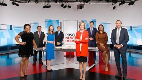 PBS NewsHour -- December 25, 2020 - PBS NewsHour full episode