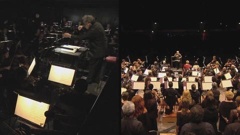 The Making of a Maestro: from Castelfranco to Carnegie Hall