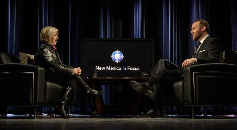 New Mexico In Focus: January 17, 2020