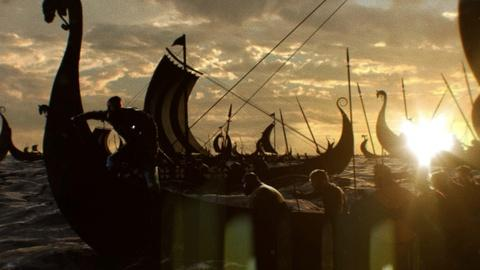 NOVA -- Lost Viking Army Preview