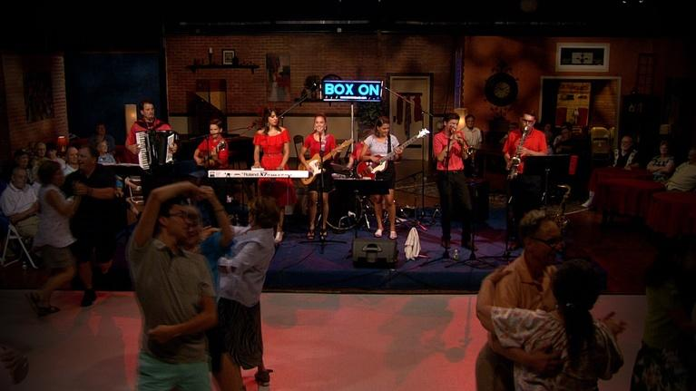 Let's Polka!: Box On, Show Two