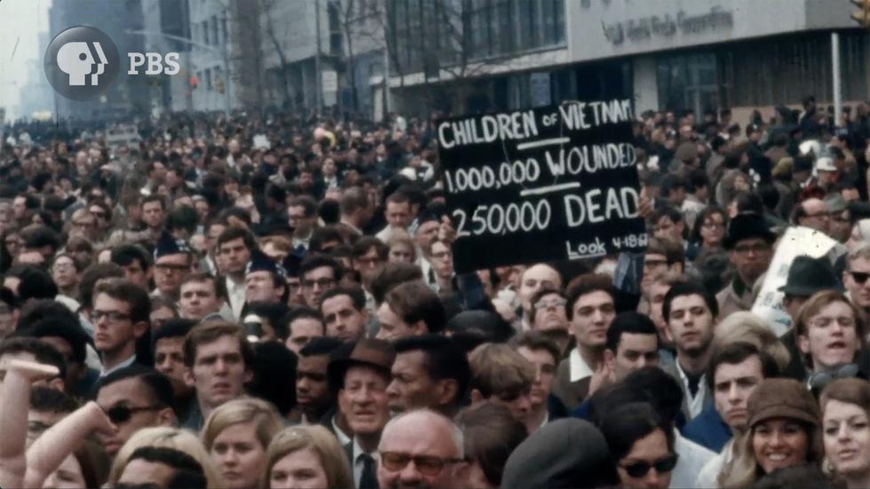 Clip: Episode 4 | New York City March, 1967 image