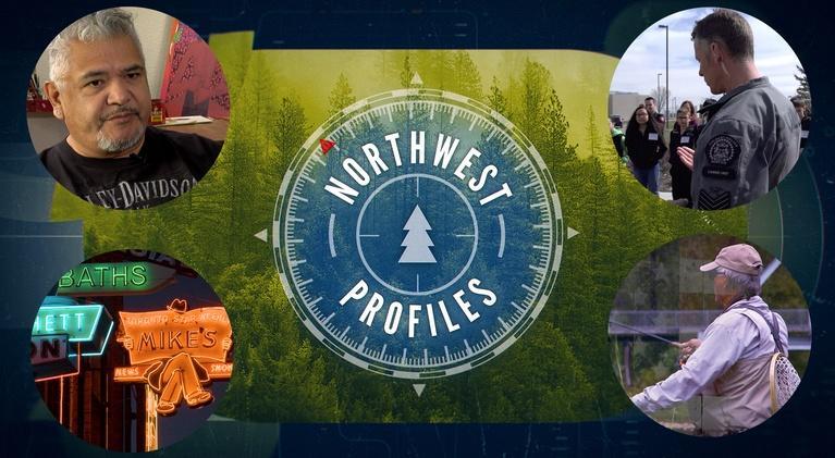 Northwest Profiles: April 2019