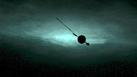 The Farthest -- The Farthest -- Voyager in Space