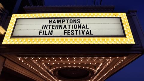 MetroFocus -- HAMPTONS INTERNATIONAL FILM FESTIVAL