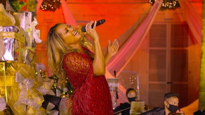 Ella Wishes You a Swinging Christmas with Vanessa Williams Image