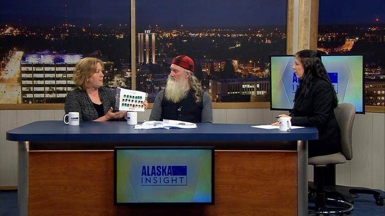 Alaska Insight: How Alaskans are dealing with the rise in teen vaping