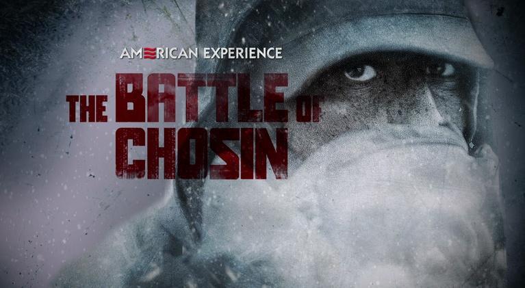 WXEL Presents: American Experience: The Battle Of Chosin