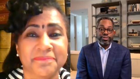 American Black Journal -- Racism Health Crisis