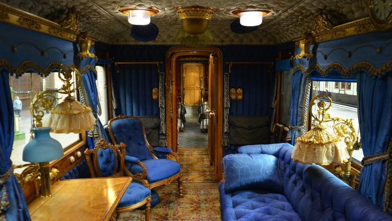 Secrets of Royal Travel Image