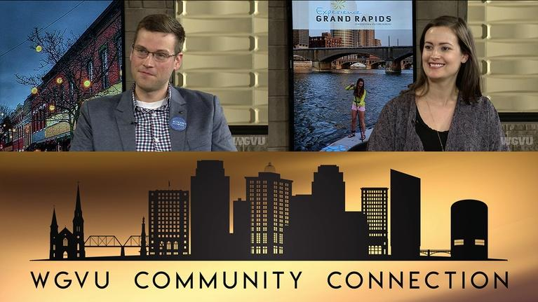 Community Connection: 5: Science Olympiad and Experience GR