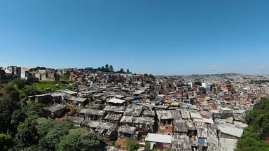 Pandemic exposes deadly inequities in care in Brazil