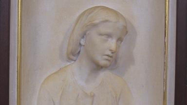 Appraisal: 1868 Erastus Dow Palmer Relief
