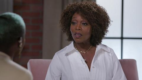 Variety Studio: Actors on Actors -- Charlize Theron, Alfre Woodard and more (Preview)