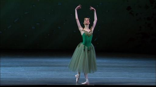 Balanchine's Jewels at the Mariinsky Theatre