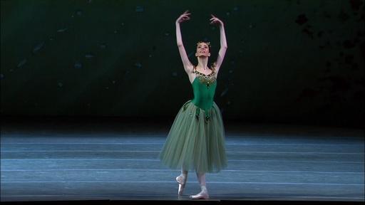 Balanchine's Jewels at the Mariinsky Theatre