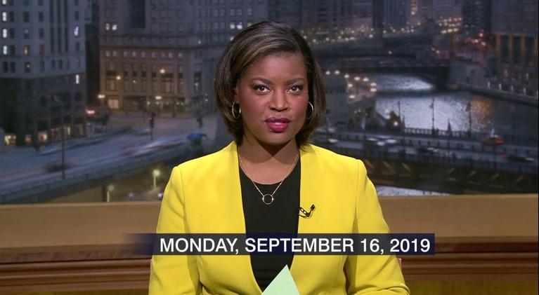 Chicago Tonight: September 16, 2019 - Full Show