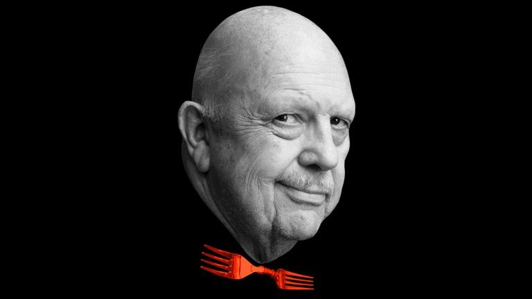 S31 Ep4: James Beard: America's First Foodie
