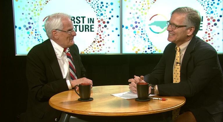 First in Future: First in Future: Robert Bashford