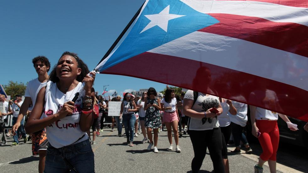 After Congress steps in, Puerto Rico reignites statehood deb image