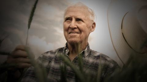 American Experience -- Norman Borlaug