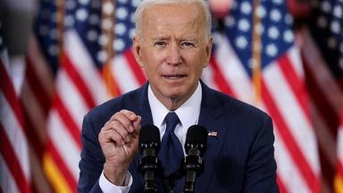 Breaking down Biden's $2 trillion infrastructure plan