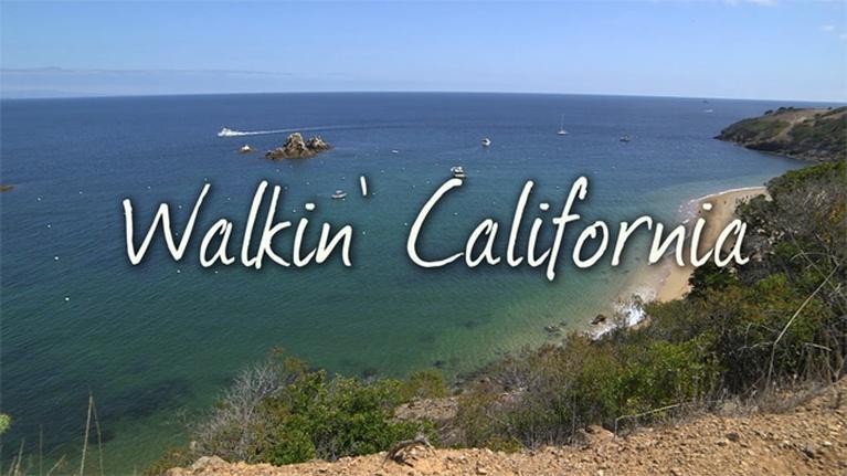ViewFinder: Walkin' California - Catalina Island