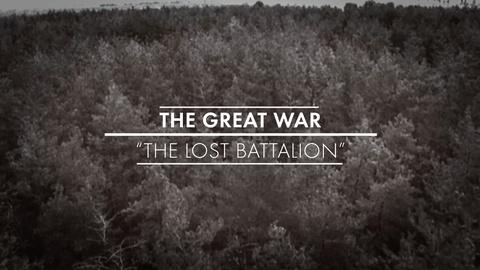 American Experience -- S29 Ep8: The Lost Battalion