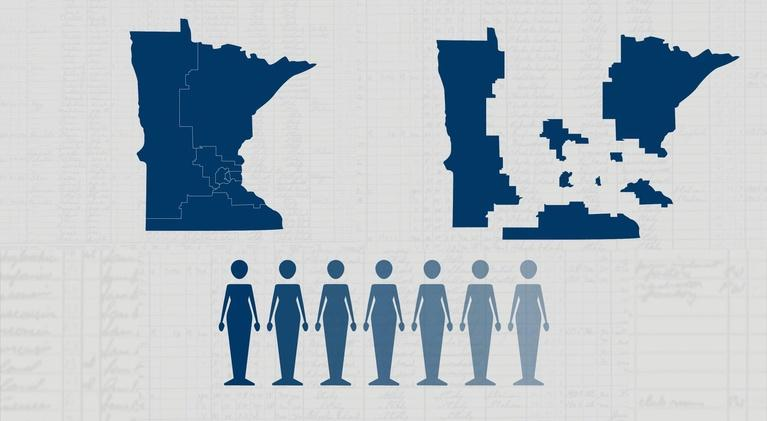 Census 2020: Minnesota Could Be a Big Loser in 2020