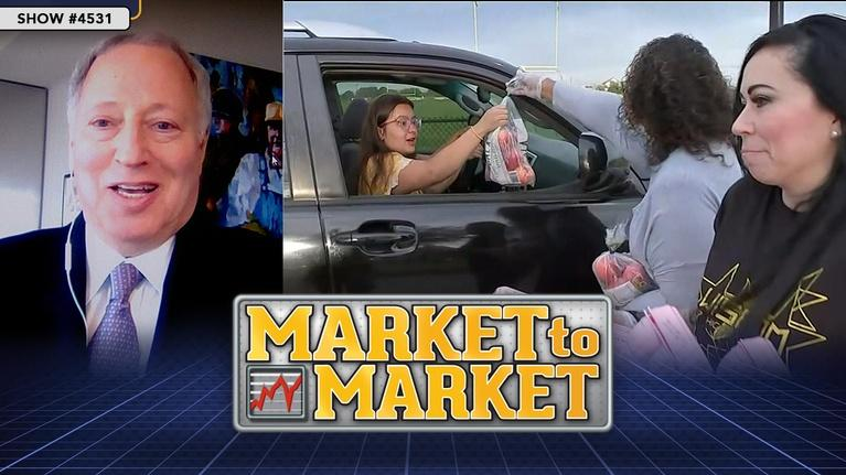 Market to Market: Market to Market (March 20, 2020)